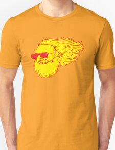 Jerry Flame Unisex T-Shirt