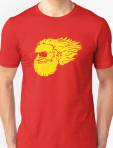 Jerry Flame T-Shirt