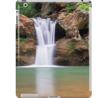Ohio Waterfall iPad Case/Skin