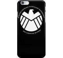 Agent of S.H.I.E.L.D. iPhone Case/Skin