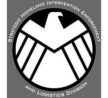 Agent of S.H.I.E.L.D. Photographic Print