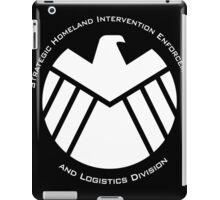 Agent of S.H.I.E.L.D. iPad Case/Skin