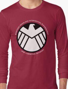 Agent of S.H.I.E.L.D. Long Sleeve T-Shirt