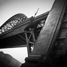 Leviathon of the Tyne by hologram
