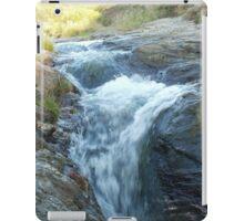 Blue Hills Valley - Running River Cornwall iPad Case/Skin