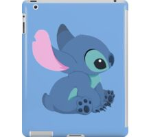 "Disney's ""Stitch"" iPad Case/Skin"