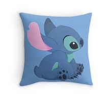 "Disney's ""Stitch"" Throw Pillow"