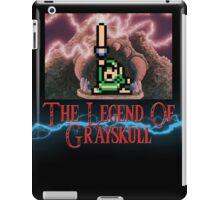 Legend of Grayskull iPad Case/Skin
