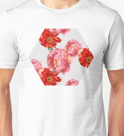 vintage floral T-Shirt
