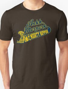 Mighty Hippos T-Shirt