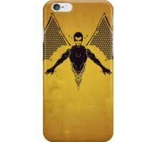 Mankind Divided iPhone Case/Skin