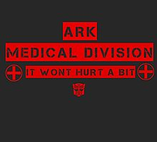 Ark-Medical Division by LostCybrtrnian