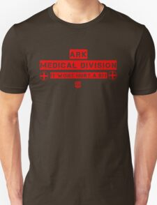 Ark-Medical Division Unisex T-Shirt