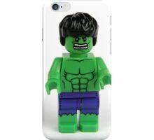 The Incedible Hulk iPhone Case/Skin