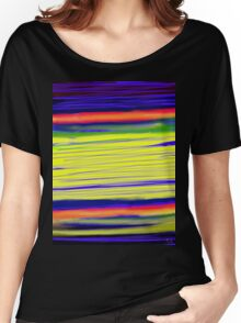 Ice Lollies II Women's Relaxed Fit T-Shirt
