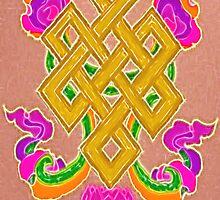 Endless Knot by tkrosevear