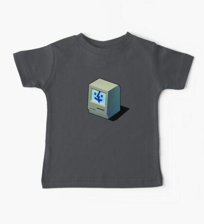 Mac Daddy -  creativebloke.com - t shirt Baby Tee