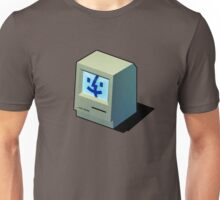 Mac Daddy -  creativebloke.com - t shirt Unisex T-Shirt
