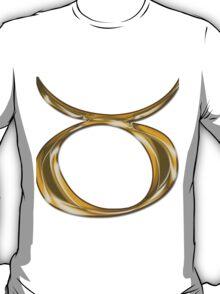 Taurus Glyph T-Shirt