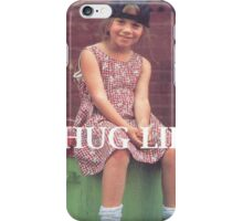 Olsen Twin Thug Life iPhone Case/Skin