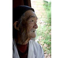 Dr Ho Photographic Print