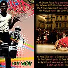 Hip Hop by DJneen