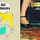 Uni Classics by DJneen