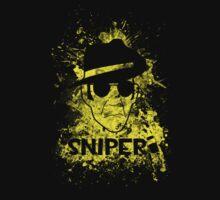 Team Fortress 2 - Sniper by Sonicfan