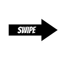Swipe Left by lifedakine