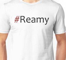 Faking It - #Reamy Unisex T-Shirt