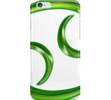 Cancer Glyph iPhone Case/Skin
