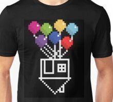 Up goes the Neighbourhood Unisex T-Shirt