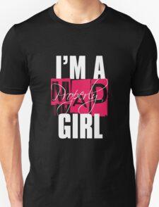 I'm a ProperlyMAD Girl  Unisex T-Shirt