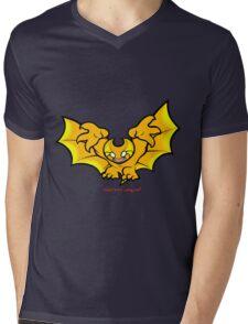 atombat atomised 2 Mens V-Neck T-Shirt