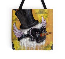 Frostys Lament Tote Bag