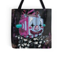 OctoBox Tote Bag