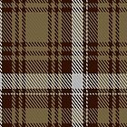 00412 Brown Watch Dress Tartan  by Detnecs2013