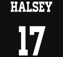 Halsey 17 by Band-Prints