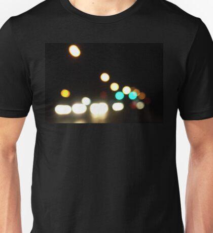 Orbs Unisex T-Shirt