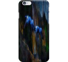 Pelican Pas De Deux iPhone Case/Skin