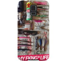 it's my fkng life 2 Samsung Galaxy Case/Skin