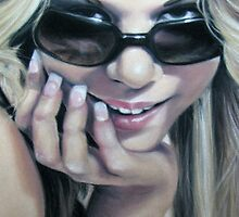 Shades by Valerie Simms