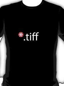*.tiff T-Shirt