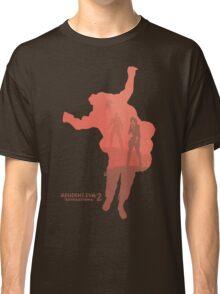 Resident Evil Revelations 2 Classic T-Shirt