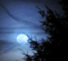 Aura de Luna by LavenderMoon