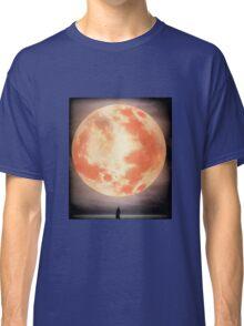 Bloodborne Moon Classic T-Shirt