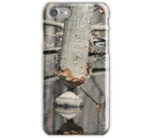 Beaver was here... iPhone Case/Skin