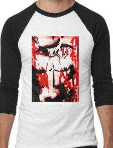 jonny Men's Baseball ¾ T-Shirt