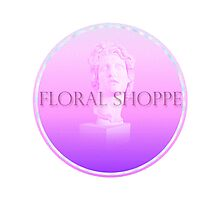 Floral Shoppe V2 \\ Photographic Print