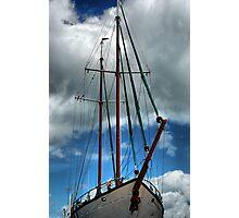 """Tall Ship"" Photographic Print"